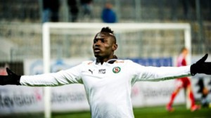 PERMANENT DEAL … Kamara has been a consistent performer for the Leone Stars