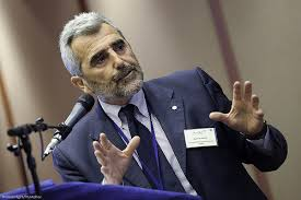 AGOSTINO MIOZZO ... the European Union's Crisis Response Chief