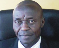 Mohamed King Koroma Statistician General SSL