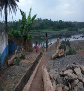 kambia town