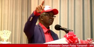 Commissions of inquiry: APC goes to Supreme Court : Sierra Leone ...