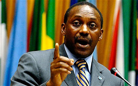 Kandeh Yumkella accepts with grace his brother's endorsement of ...