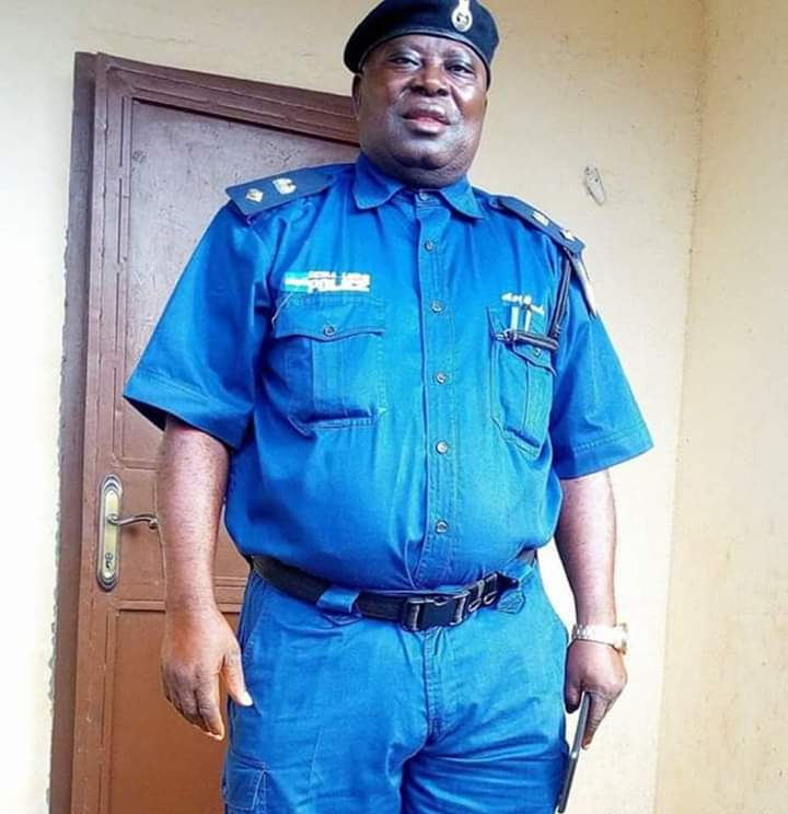 President Bio appoints a new Inspector General of Police – he is ...