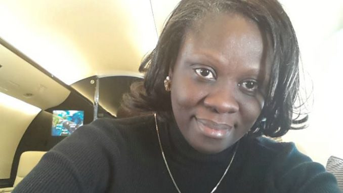Police explain why they arrested Sylvia Blyden – Cocorioko