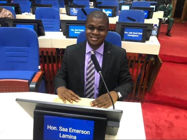 C4C removes Emerson Lamina and others as Parliamentary Leaders ...