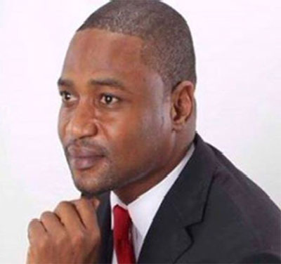 ADP Leader Mohamed Kamarainba docked on three count charges of unlawful  possession of arms and is denied bail , as case adjourned to June 7 –  Cocorioko