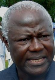 Sierra Leone - President Koroma taking the country to the cleaners