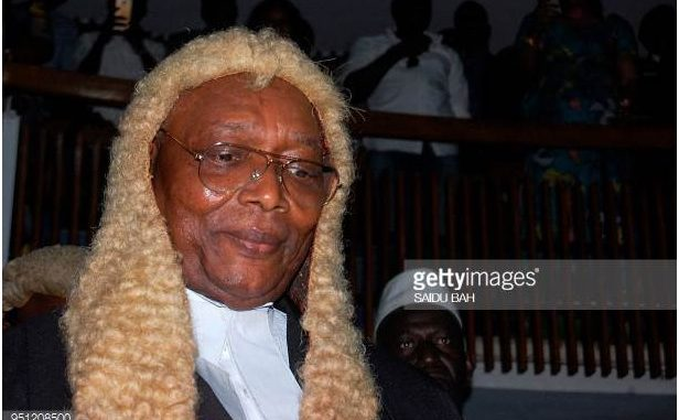 RT. HON. SPEAKER DR. ABASS BUNDU SHOULD READ SECTIONS 98 & 99 OF THE  CONSTITUTION* – Cocorioko